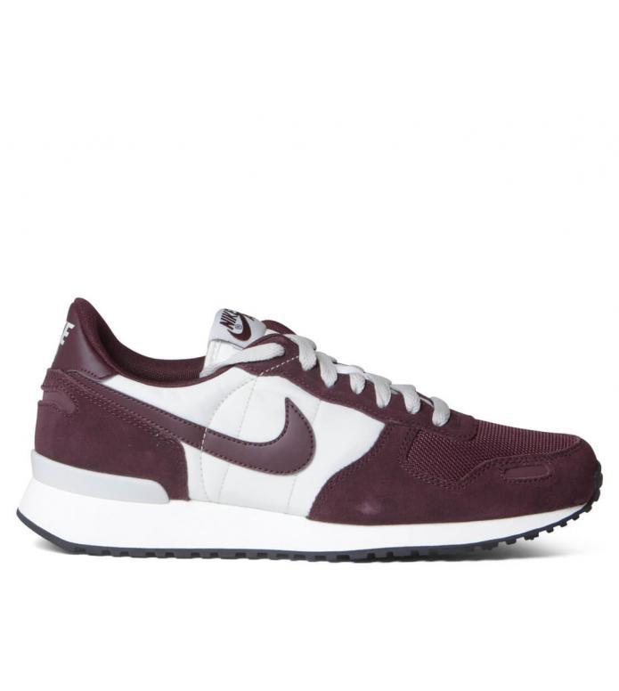 Nike Nike Shoes Air Vortex red light bone/burgundy crush-sail