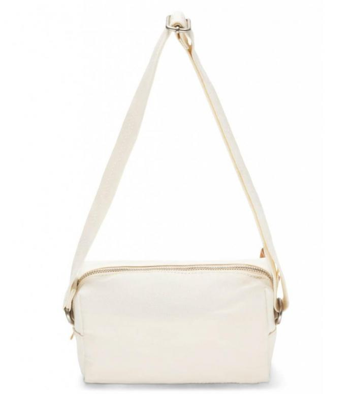 Qwstion Qwstion Bananatex Bag Hip Pouch white natural