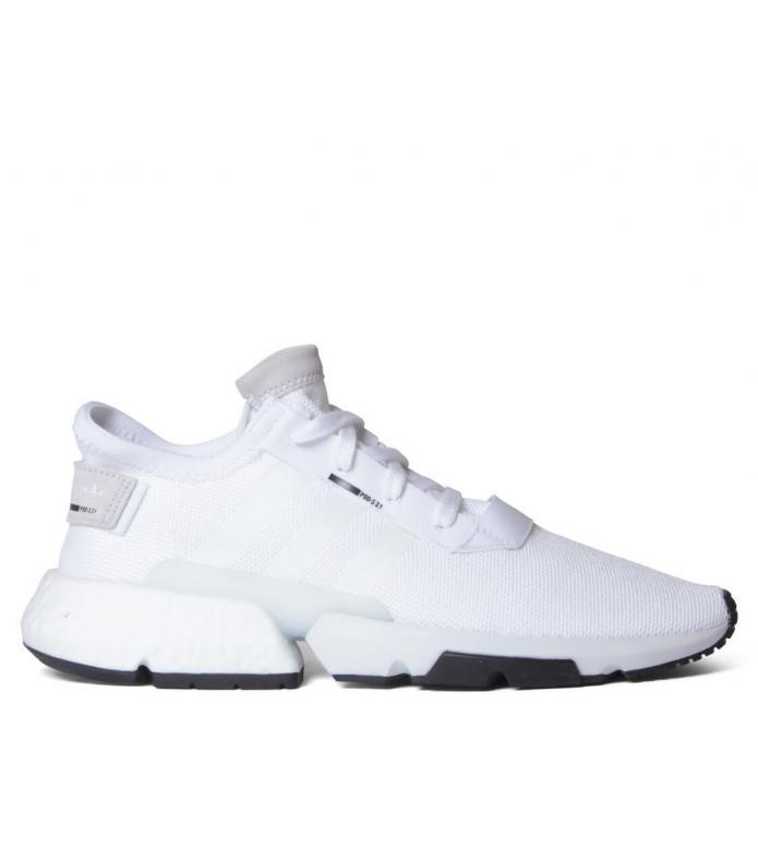 adidas Originals Adidas Shoes POD-S3 white footwear/footwear white/core black