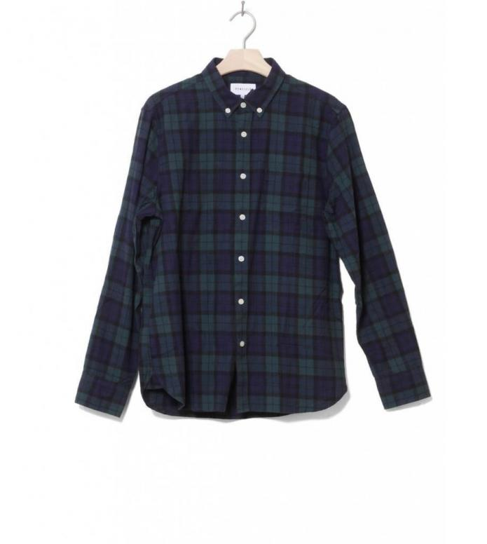 Penfield Shirt Young green M