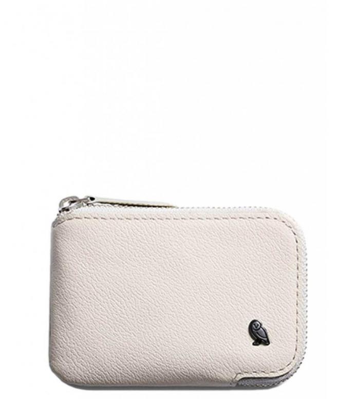 Bellroy Bellroy Wallet Card Pocket grey alabaster