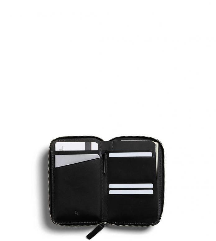 Bellroy Bellroy Travel Folio RFID black