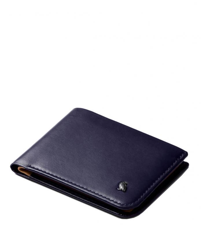 Bellroy Bellroy Wallet Hide & Seek RFID blue navy