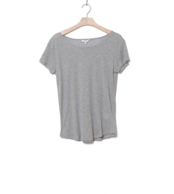 MbyM W T-Shirt Lucianna grey light melange L