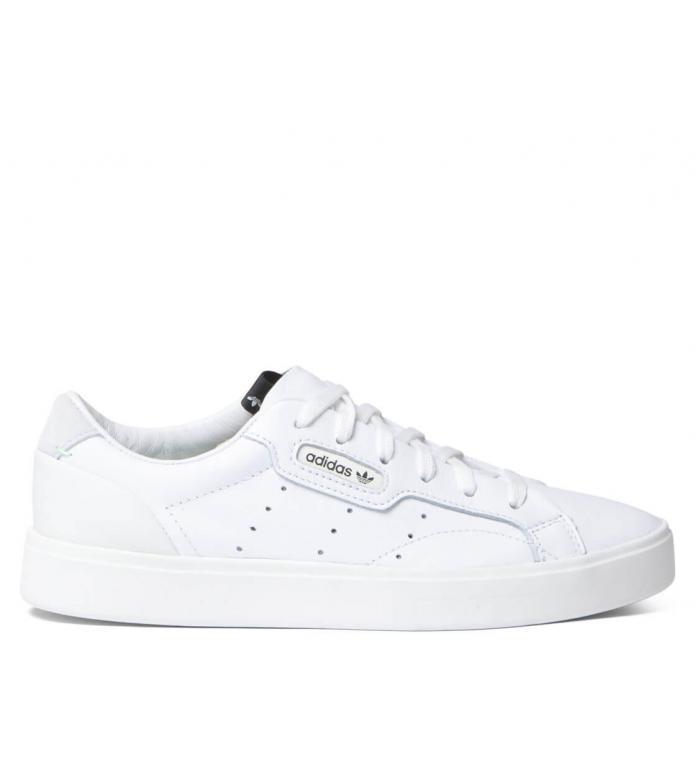 adidas Originals Adidas W Shoes Sleek white footwear/off white/crystal white