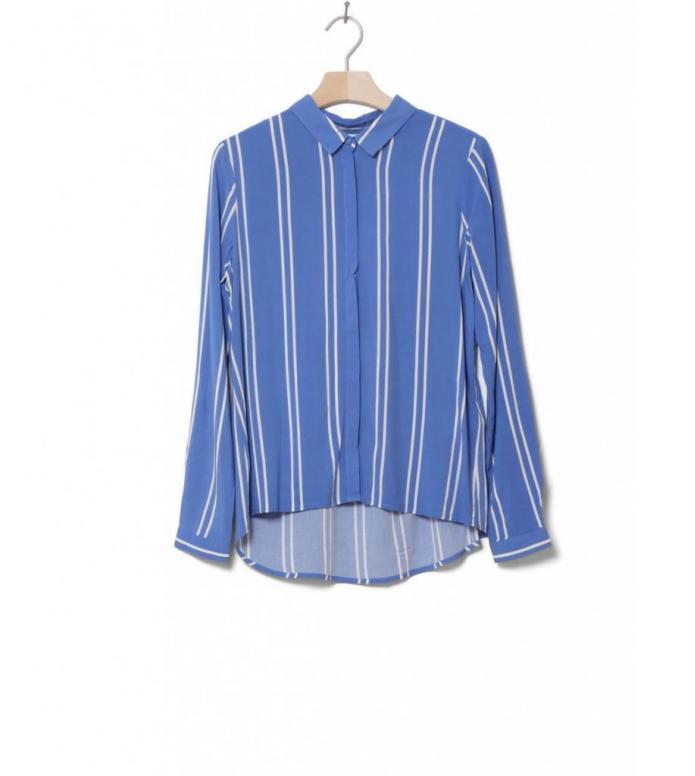 MbyM W Shirt Klara blue laurie print XS