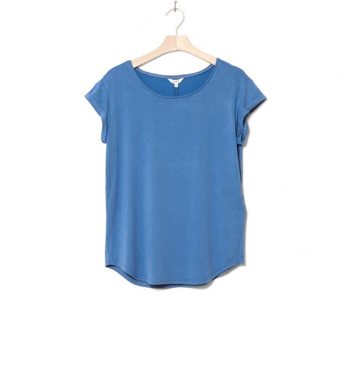 MbyM W T-Shirt Nisha Rai blue bright cobalt M