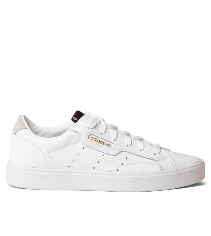 adidas Originals Adidas W Shoes Sleek white footwear/footwear white/cry white