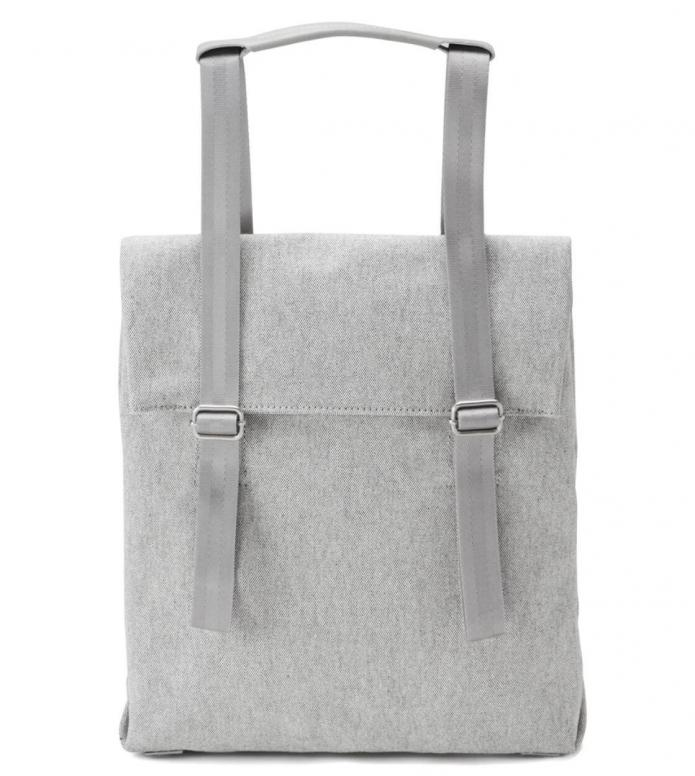 Qwstion Bag Small Tote organic cliff 10L