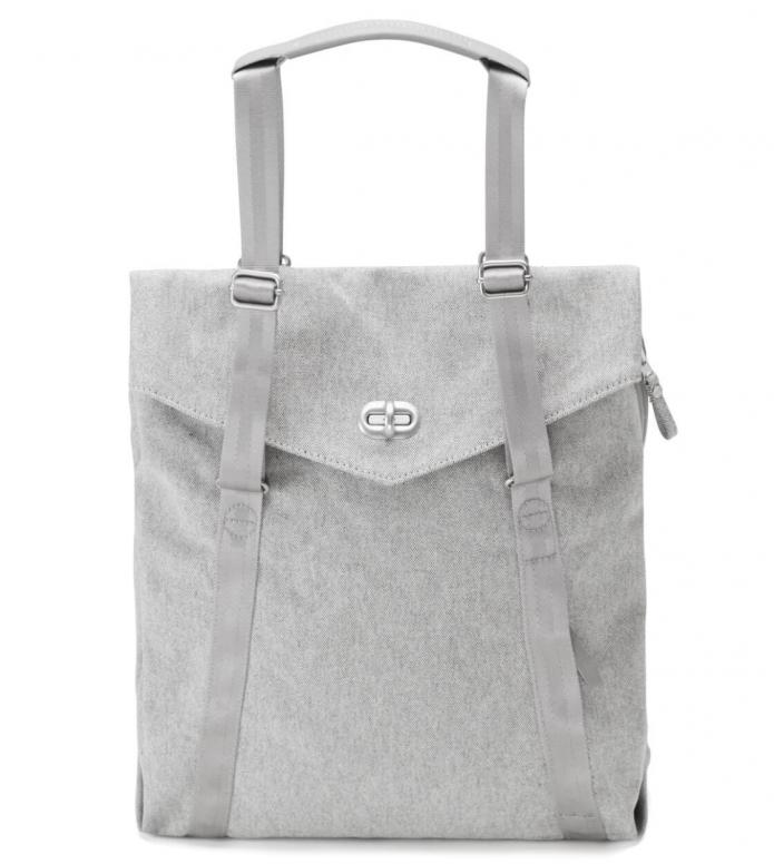 Qwstion Bag Tote organic cliff 13L