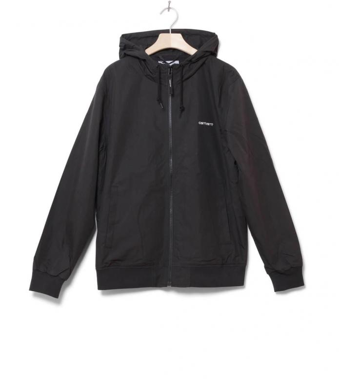 Carhartt Jacket Marsh black M