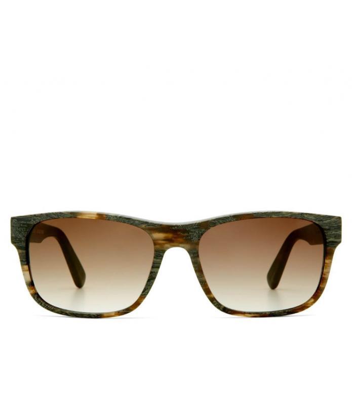 Viu Viu Sunglasses Focused walnut matt