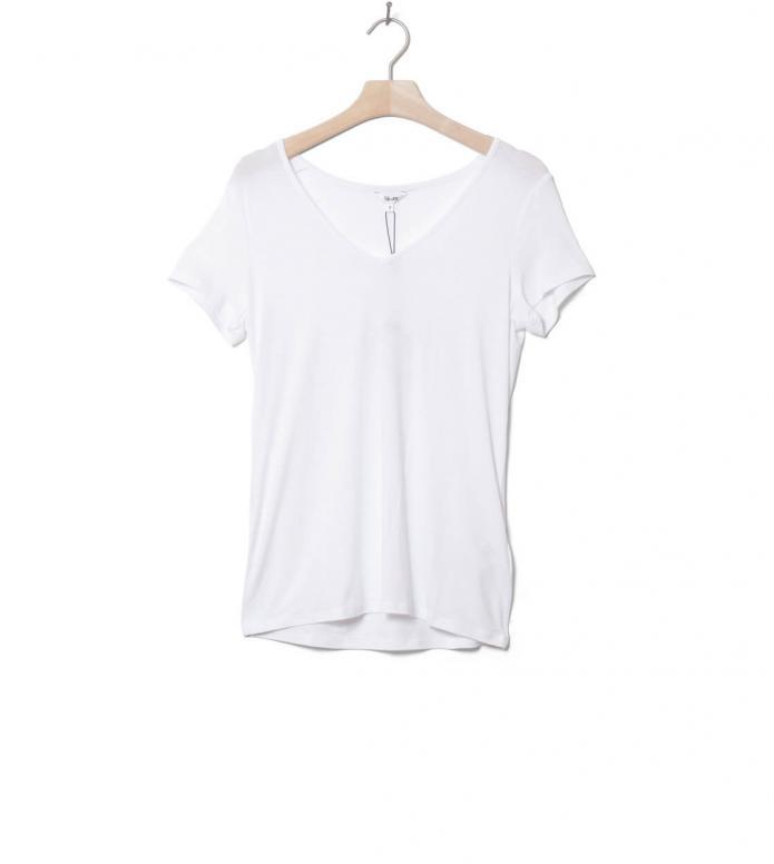 MbyM W T-Shirt Queenie white optical XS