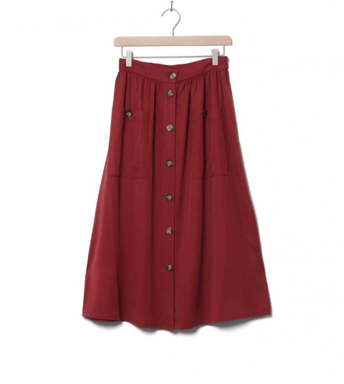 MbyM W Skirt Annalee red fired brick S