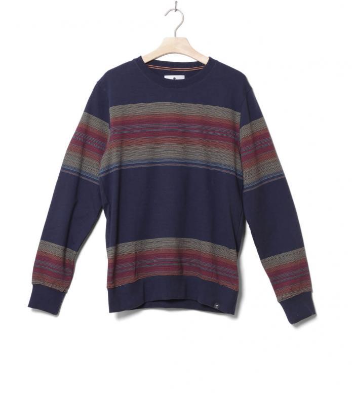 Revolution Sweater 2623 blue navy S