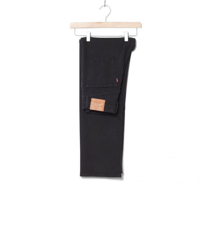 Levis W Jeans Ribcage black heart 26/29