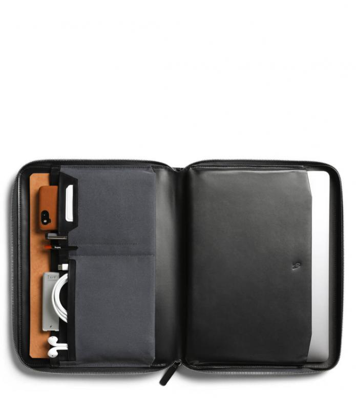Bellroy Bellroy Tech Folio black