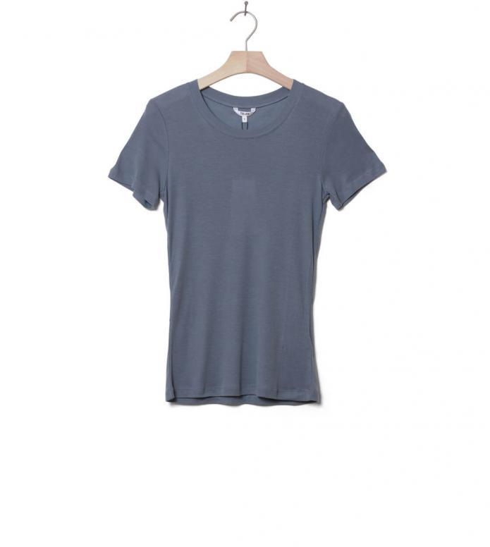 MbyM W T-Shirt Samira blue mirage S