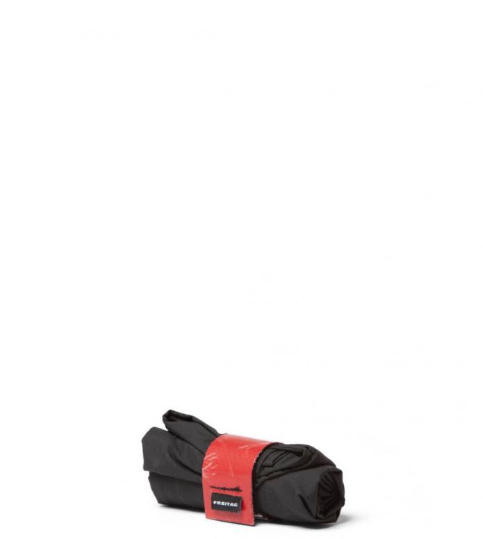 Freitag Freitag ToP Shopping Bag Jack red/white