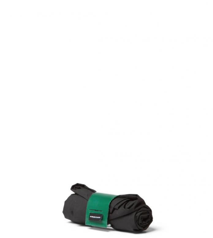 Freitag Freitag ToP Shopping Bag Jack green/white