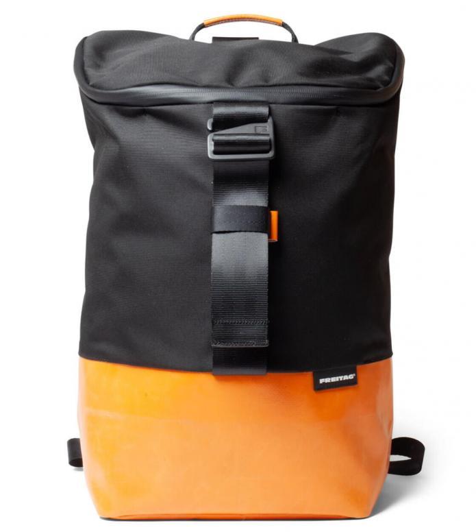 Freitag Freitag ToP Backpack Carter orange