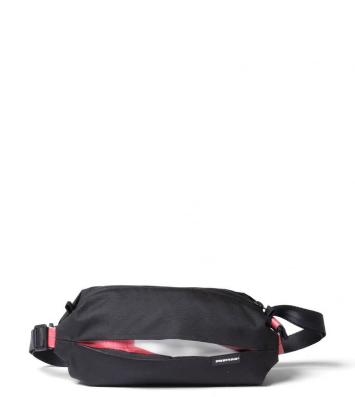 Freitag Freitag ToP Hip Bag Phelps red/white