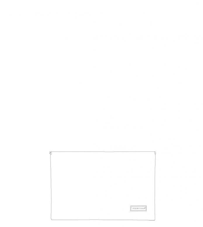 Freitag Sleeve for 11'' Ultrabook