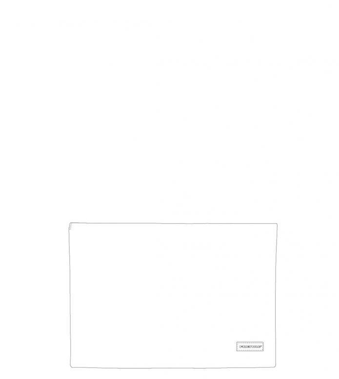 Freitag Sleeve for 15'' Ultrabook