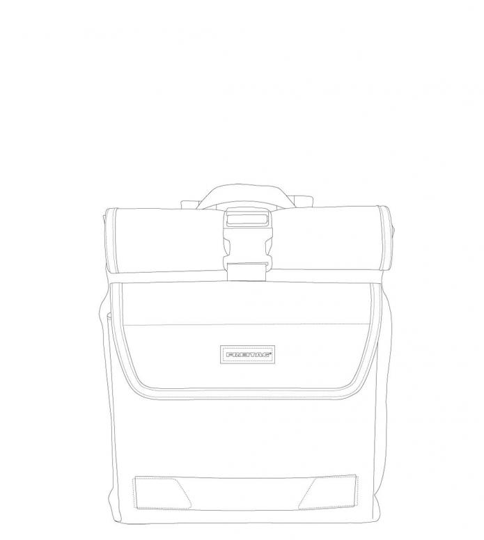 Freitag Backpack Victor