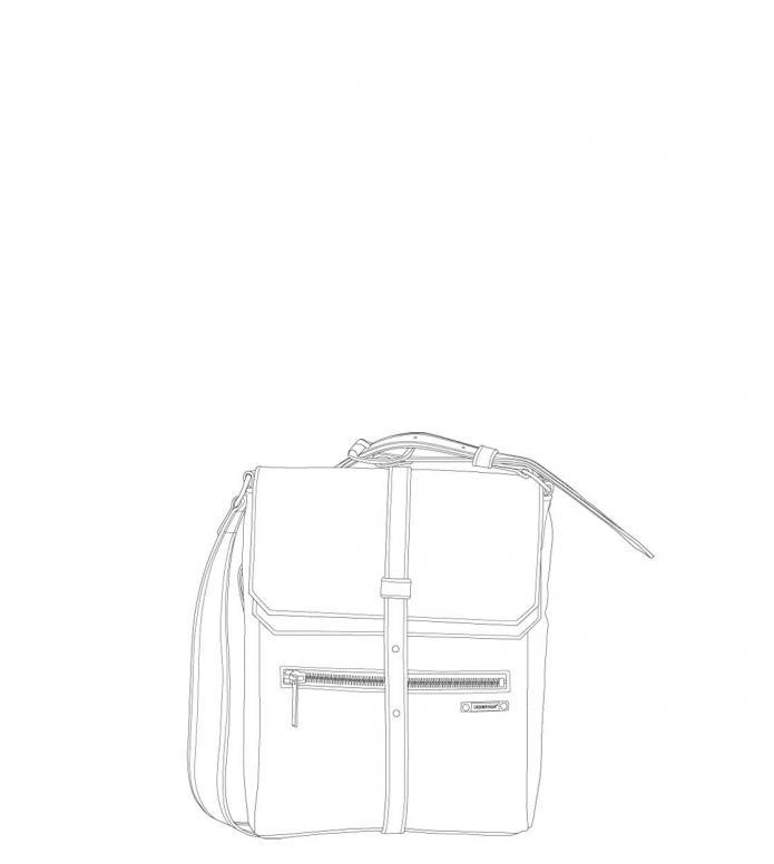 Freitag Reference Bag Hermitz