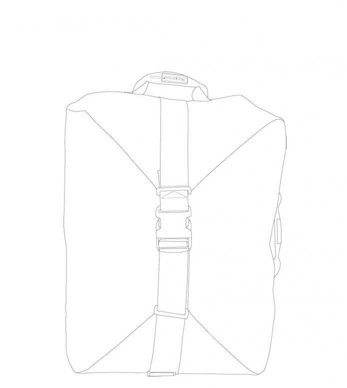 Freitag Backpack Voyager