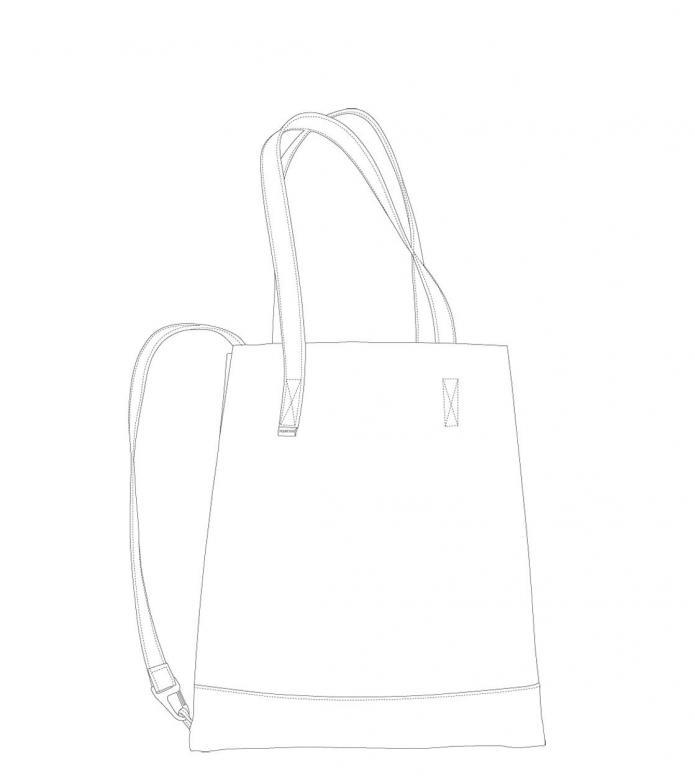 Freitag Bag Maurice