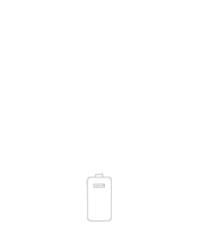 Freitag iPhone X Sleeve