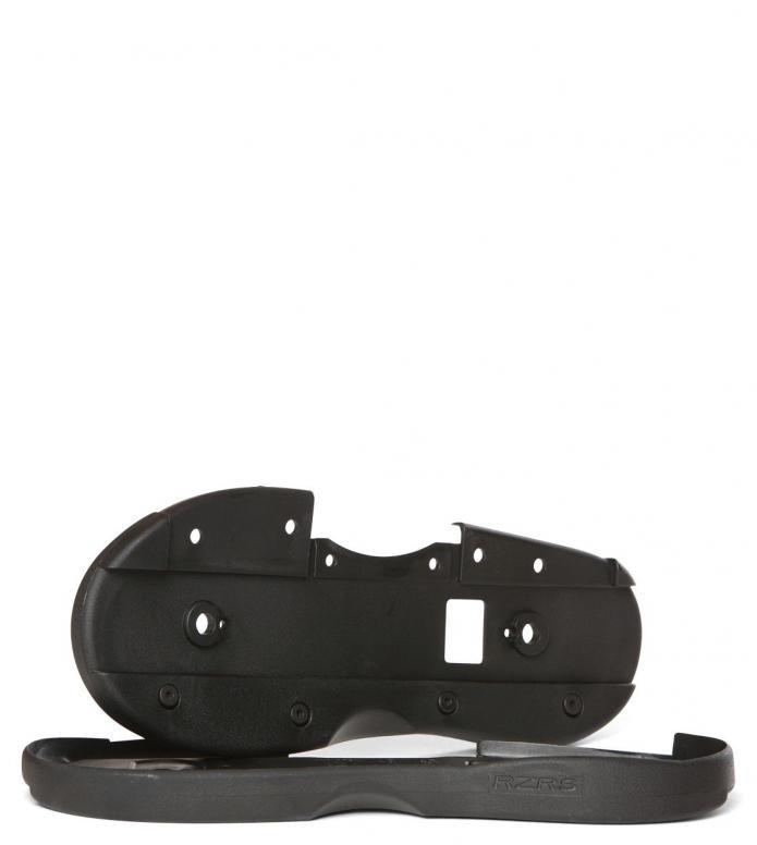 Razors SL Soulplate black 38-40