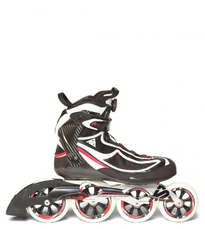 K2 K2 Radical Pro black/white/red
