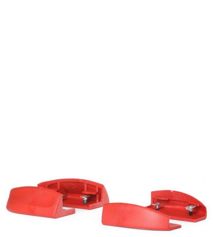 Razors SL Sliders red 38-40