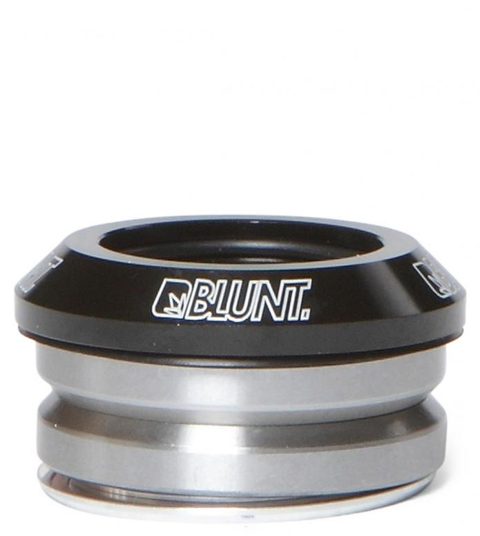 Blunt Headset Integrated black one size