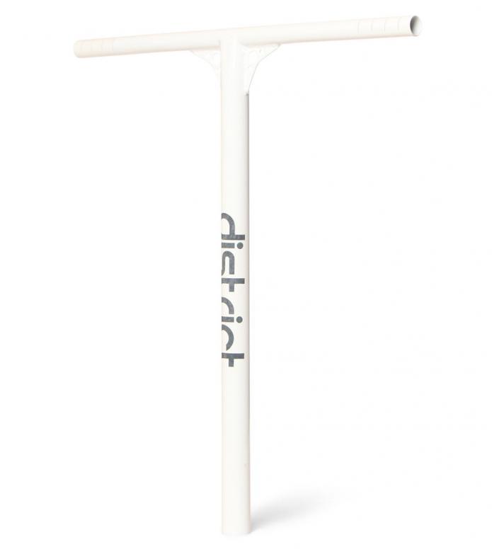District Bar ST-1 V2 white M 55cm