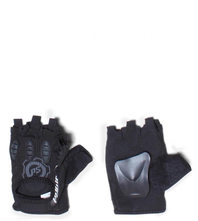 Powerslide Gloves Protection black M