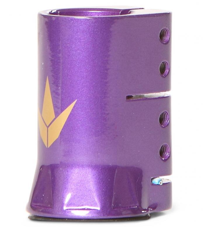 Blunt Blunt Clamp H Quatro purple