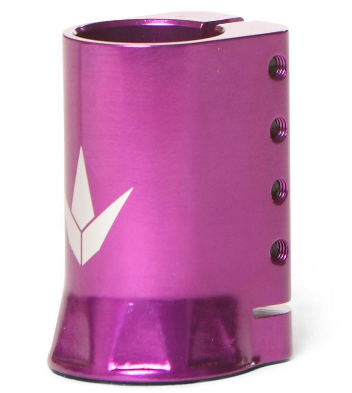 Blunt Blunt Clamp SCS H Quatro purple