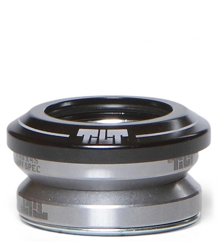 Tilt Headset Integrated V2 black one size