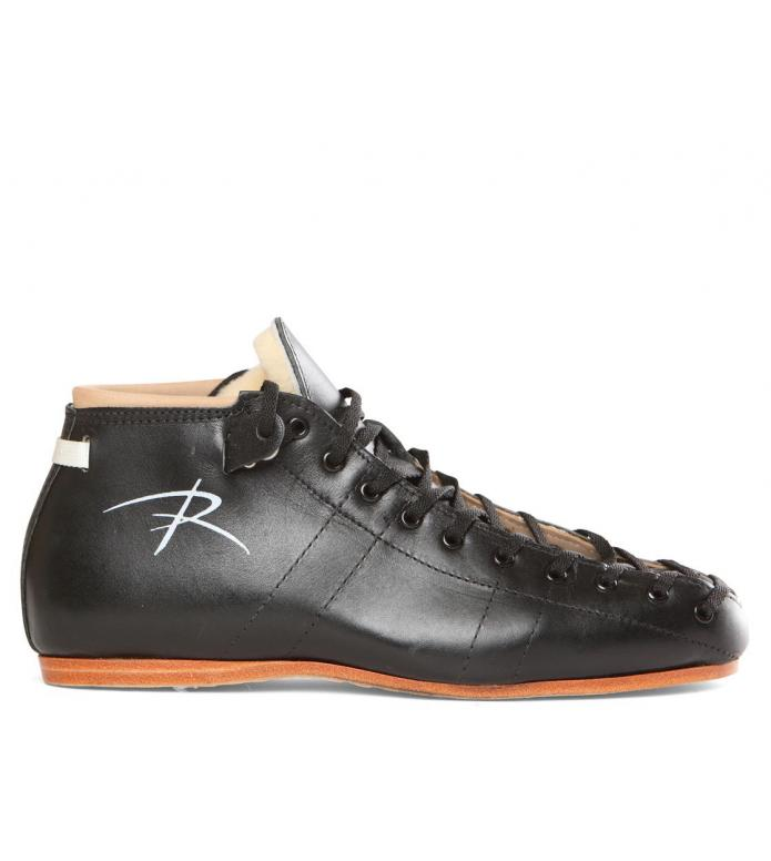 Riedell Riedell Derby Boot B/AA black