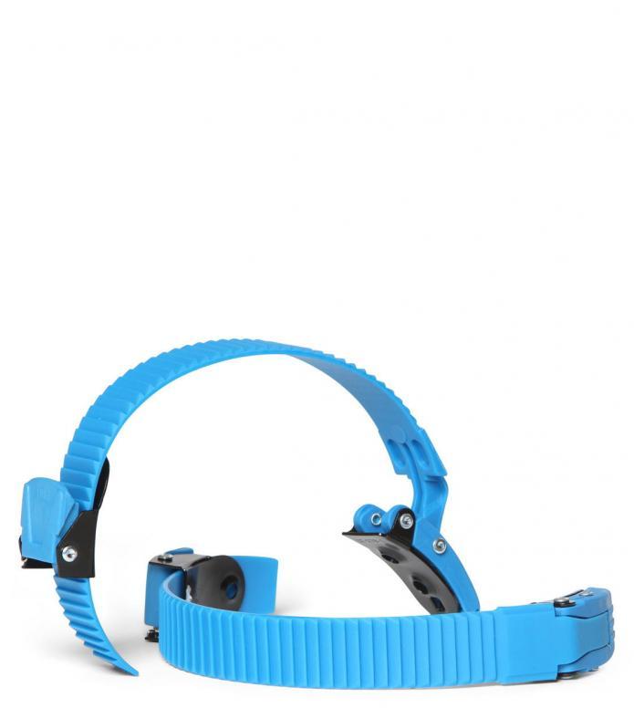 Razors Bunckle Kit blue one size