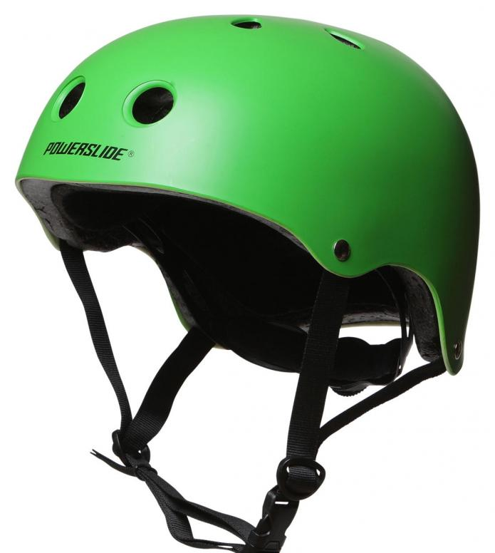 Powerslide Powerslide Helmet Allrounder green