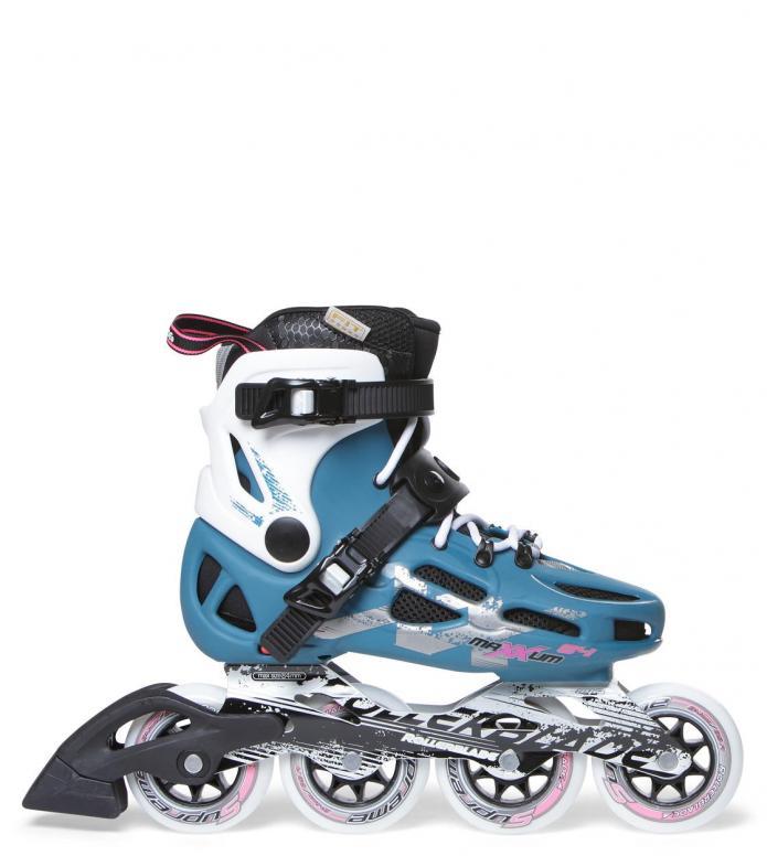 Rollerblade Rollerblade W Maxxum 84 blue/white