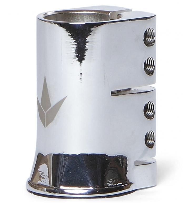 Blunt Blunt Clamp H Quatro silver polished