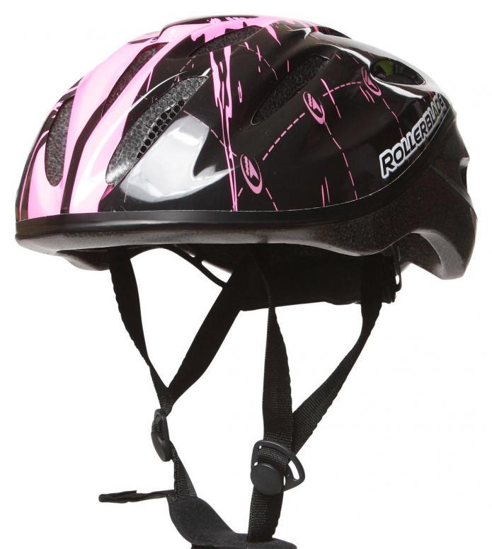 Rollerblade Rollerblade Helmet Workout JR black/pink