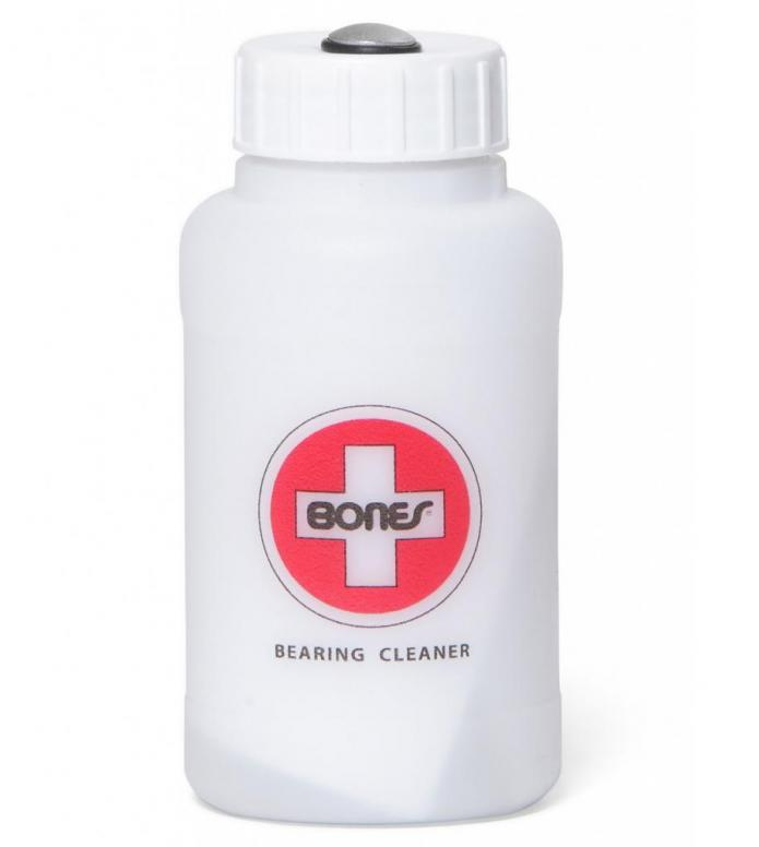 Bones Bearing Cleaner white one size