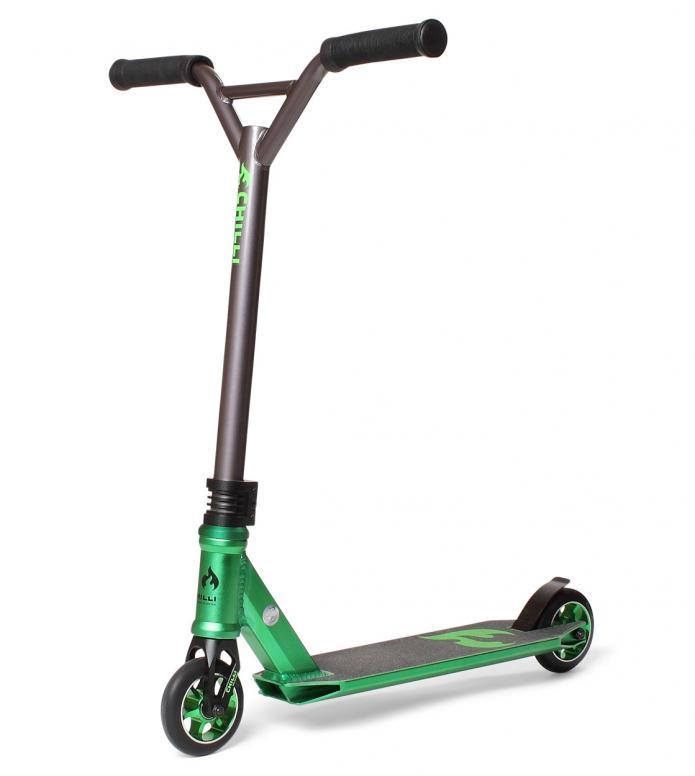 Chilli Pro Scooter Chilli Scooter 3000 green/black